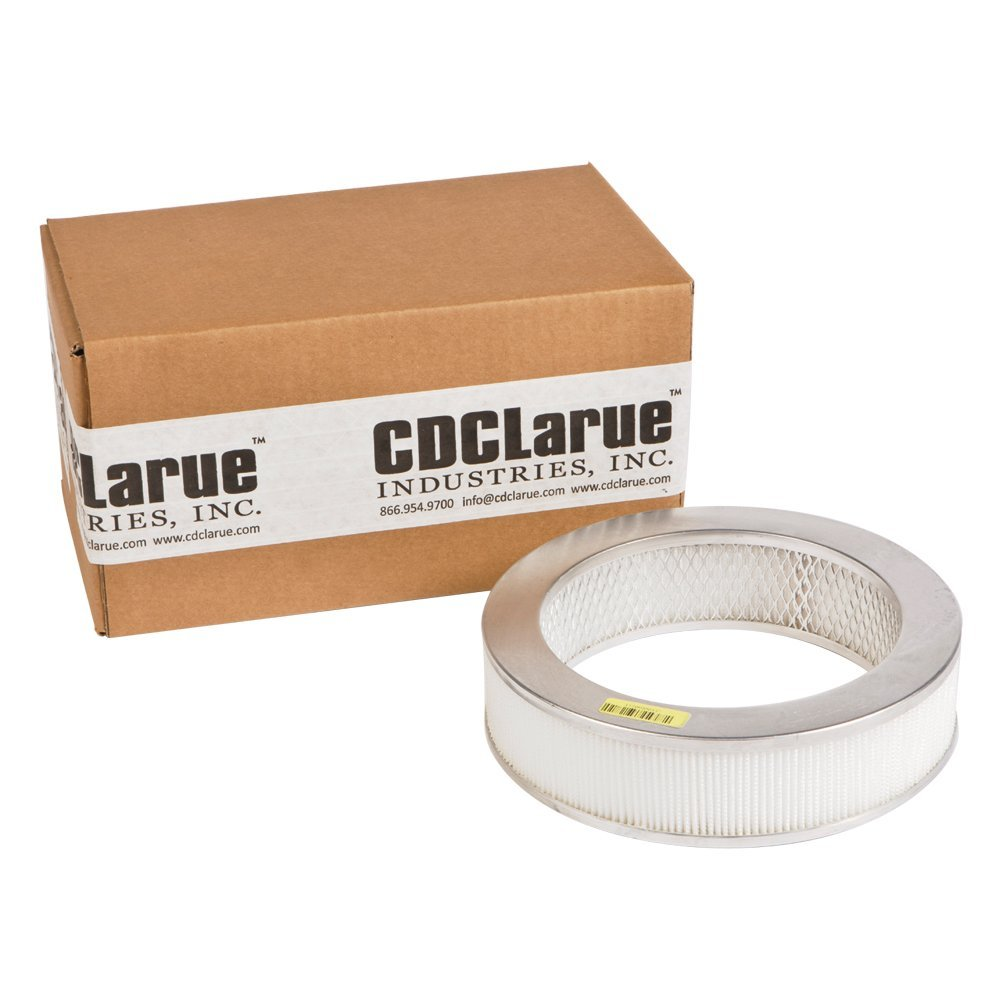 Pulse-Bac HEPA Replacement Filter