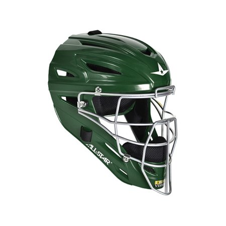 All Star Youth Catchers Helmet (Allstar Youth Catchers Helmet)