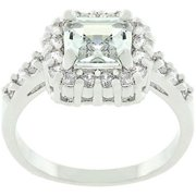 Sunrise Wholesale J1675 Fashion Princess Ring - Size 07