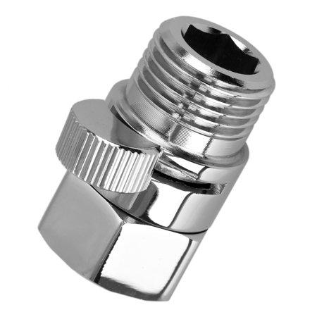 Balance Shower Control - Full Brass G1/2
