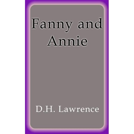 Fanny and Annie - eBook