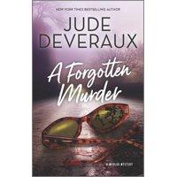 Medlar Mystery, 3: A Forgotten Murder (Paperback)
