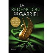 La redención de Gabriel - eBook