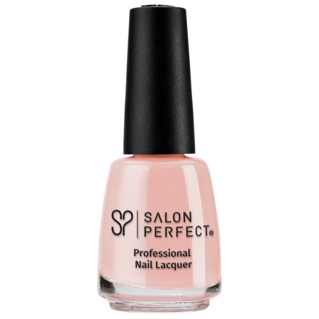 Salon Perfect Nail Lacquer - Double Dip