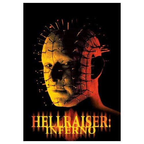 Hellraiser 5: Inferno (2000)