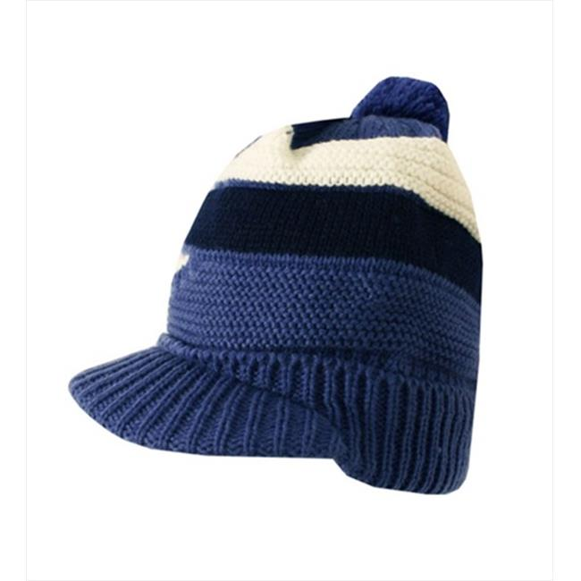 CoverYourHair Kids Visor Beanie Hat