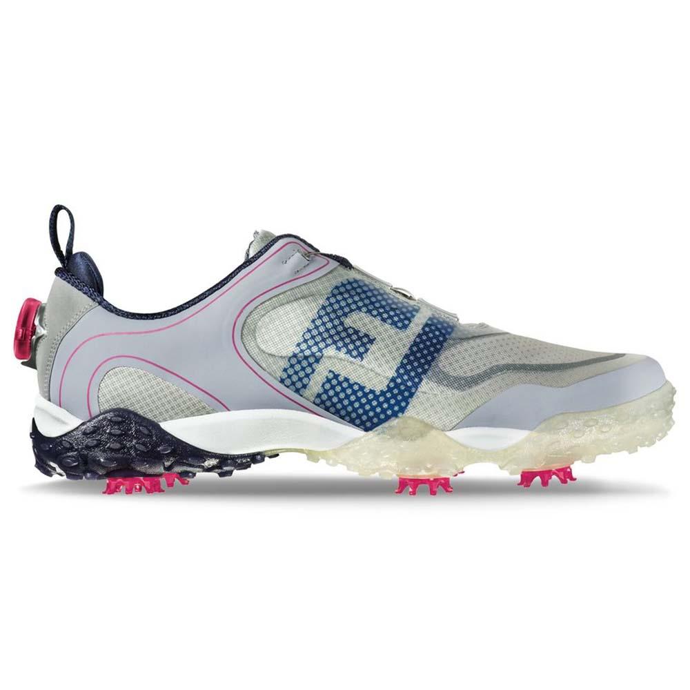 NEW Mens FootJoy FJ Freestyle Boa Golf Shoes - Choose Siz...