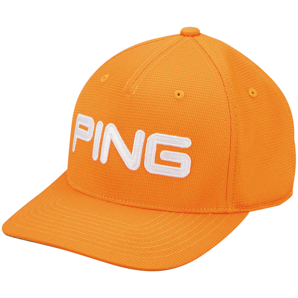 Ping 2015 Classic Structured Golf Hat NEW