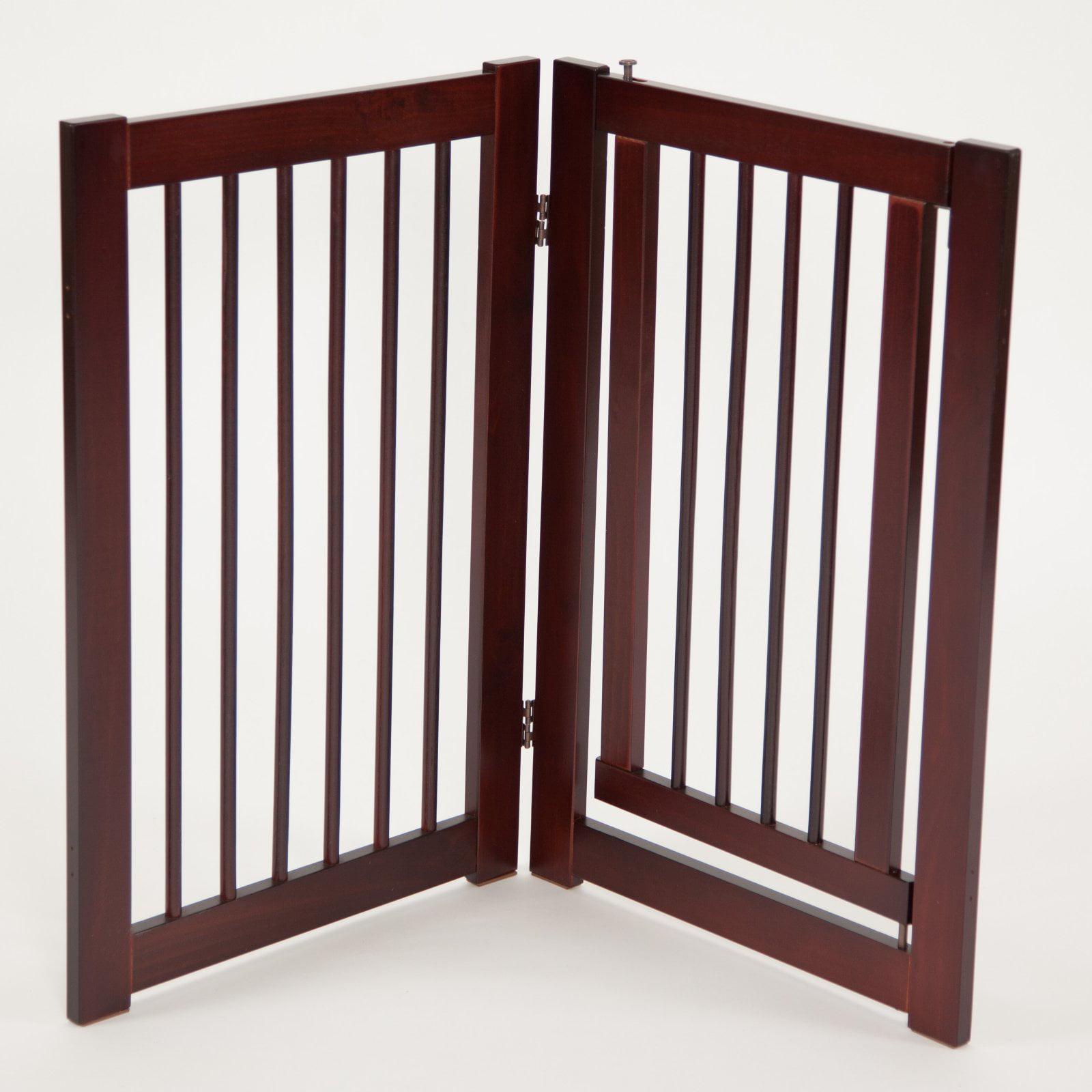 Primetime Petz 360 Pet Gate Extension with Door, 30