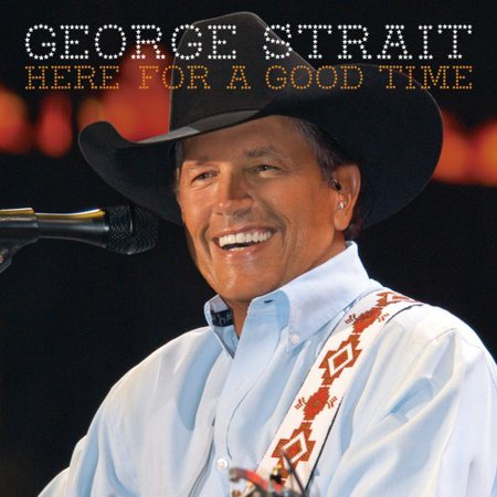 Here for a Good Time (CD)