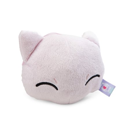 Banpresto Pokemon - Pokemon Mew Happy Ver. I Love Mew Plush Pass Case