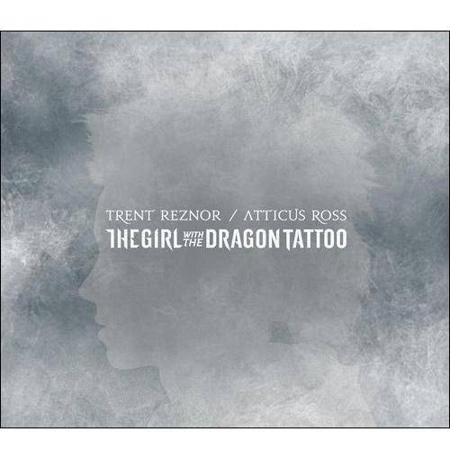 Girl With The Dragon Tattoo Soundtrack (3CD)