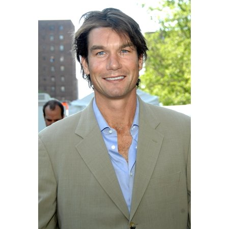 Jerry OConnell At Arrivals For Abc Network 2007-2008 Primetime Upfronts Previews Lincoln Center New York Ny May 15 2007 Photo By George TaylorEverett Collection -