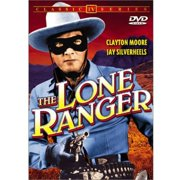 The Lone Ranger: Volume 1 by ALPHA VIDEO DISTRIBUTORS