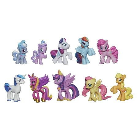 My Little Pony Princess Twilight Sparkle and Friends (My Little Pony Gift Bag)