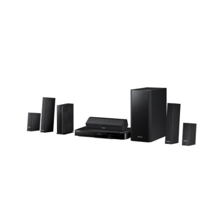 Samsung HT-H6500 Home Theater System (2014 Model)