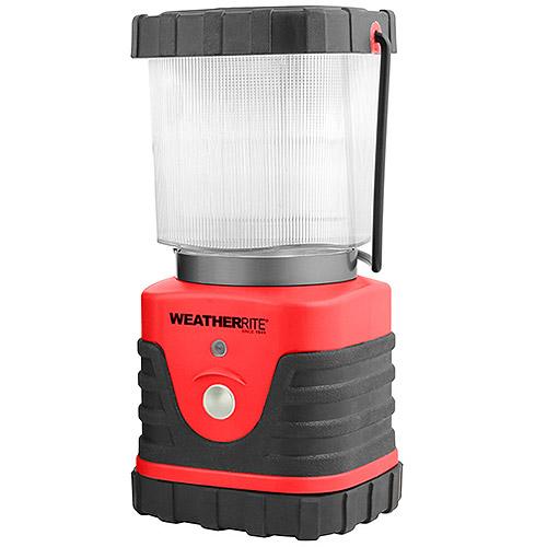 Weatherrite LED Lantern, 300 Lumens