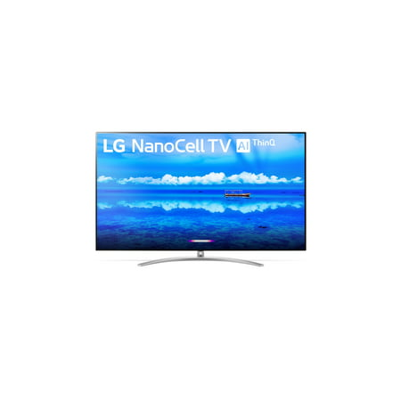 LG 65SM9500PUA - Nano 9 Series 4K 65 inch Class Smart UHD NanoCell TV w/ AI ThinQ (64.5 Diag)