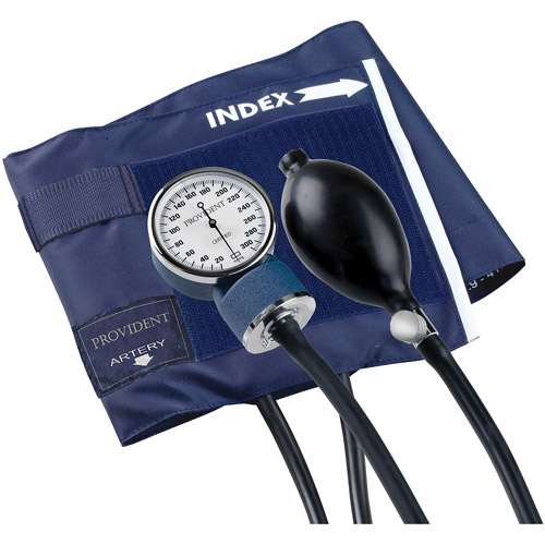 Provident Series Aneroid Sphygmomanometer, Child