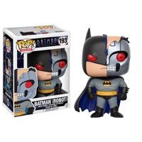 Funko POP Animation: Animated Batman - Batman Robot