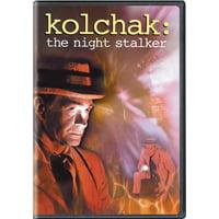 Kolchak: The Night Stalker (DVD)