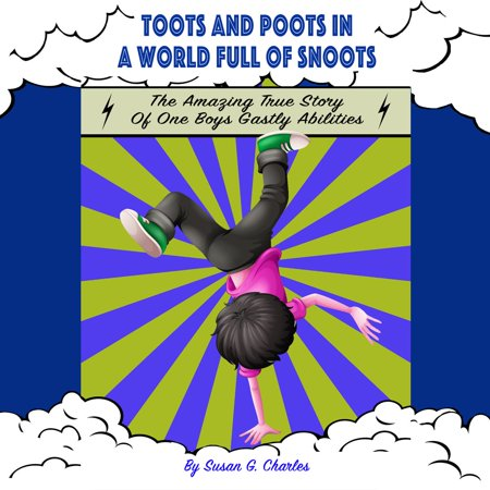 Toots and Poots in a World Full of Snoots - (Universal Snoot)