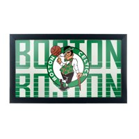 a610e1cd2 Product Image NBA Framed Logo Mirror - City - Boston Celtics
