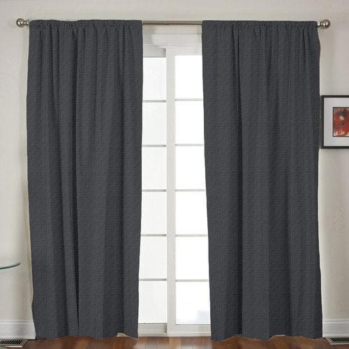 Roc-Lon Verdi Curtain Panel