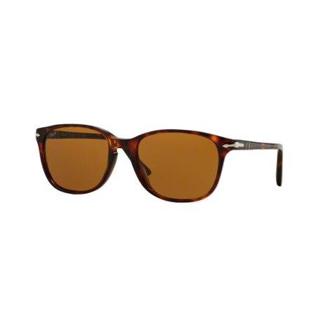 PERSOL Sunglasses PO3133S 901533 Havana 52MM