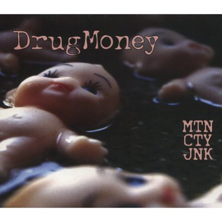Drug Money: Fisher Meehan (vocals, guitar); Tyler Ramsey (keyboards); Bill Reynolds (bass); Mike Rhodes (drums).Recorded at Fun City Studios, Brooklyn, New York, and at Collapsible Studios, Asheville, North Carolina. - Party City North Carolina