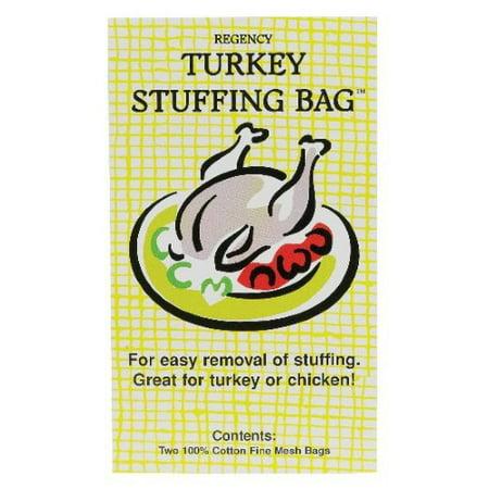 Regency Wraps Turkey Stuffing Bag 2 Ct