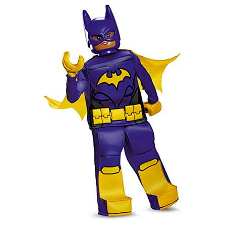 Top 10 Movies For Halloween (BATGIRL LEGO MOVIE PRESTIGE)