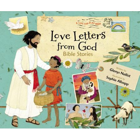 Love Letters from God : Bible Stories