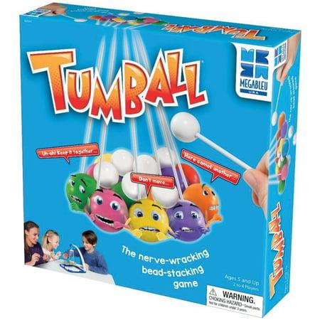 Tumball Game-