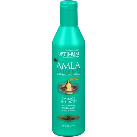 Softsheen Carson Optimum Salon Haircare Amla Legend Damage Antidote Oil Moisturizer