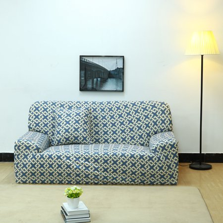 Home Loveseat Sofa Cover Strech Couch Protector Slipcover