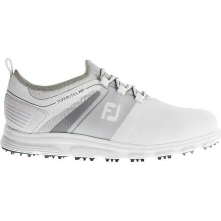 FootJoy Men's 2019 SuperLites XP Golf Shoes (Best Value Golf Shoes 2019)
