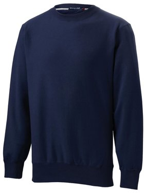 bf0aabb6f Product Image Sport-Tek Men's Comfort Heavyweight Crewneck Sweatshirt