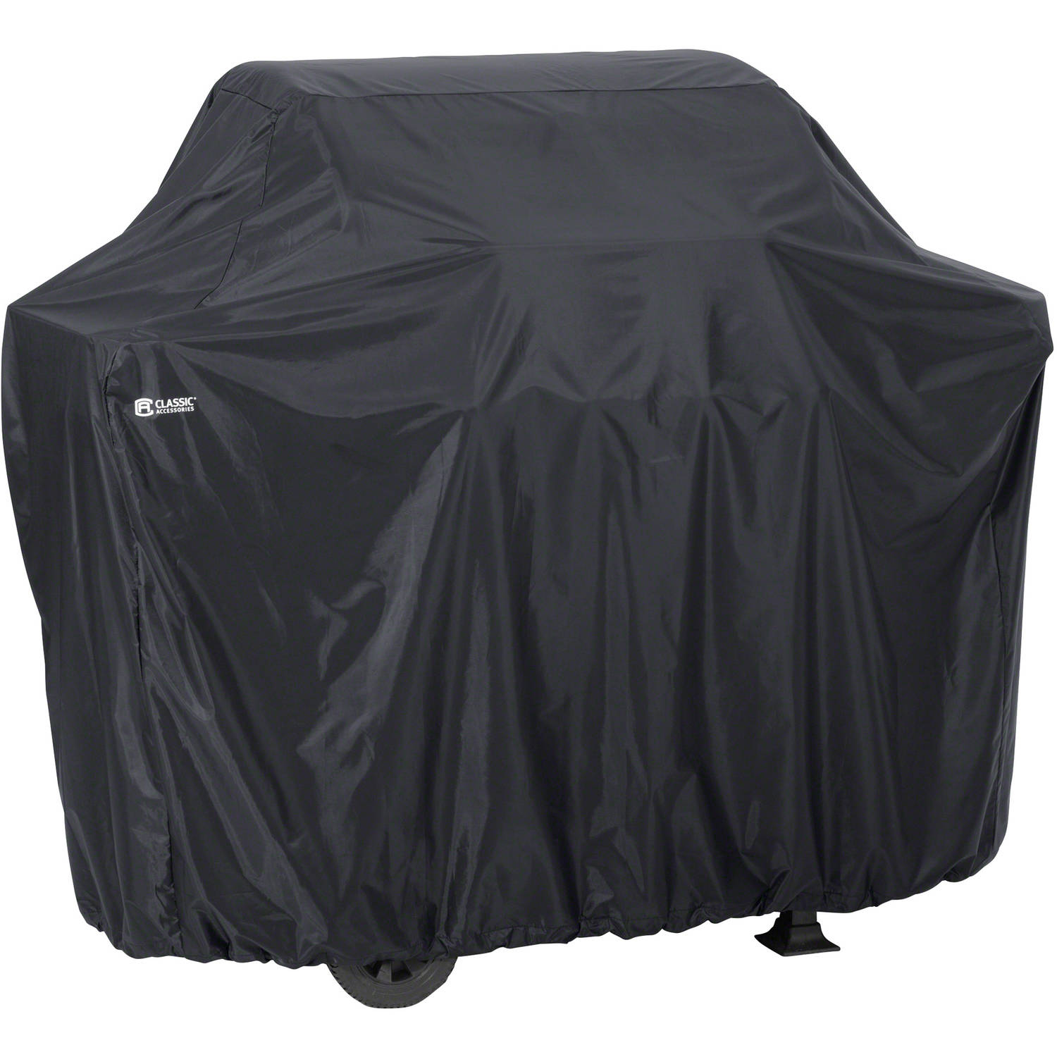 Classic Accessories Sodo BBQ Grill Cover, Black