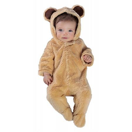 f66a2d85b9a Anne Geddes Teddy Bear Baby Infant Costume - Walmart.com