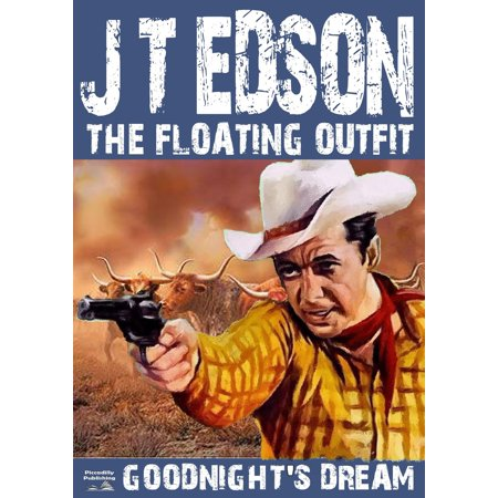 The Floating Outfit Book 4: Goodnight's Dream - eBook](Historical Outfits)