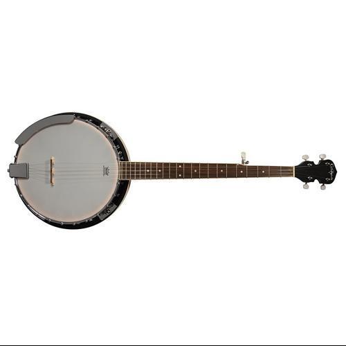 Carlo Robelli SBJ-005 5-String Banjo by