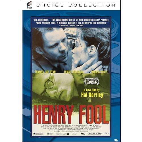 Henry Fool DVD Movie