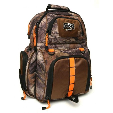 Buck Nighthawk Tree Stand Bag (Treestand Side Bags)