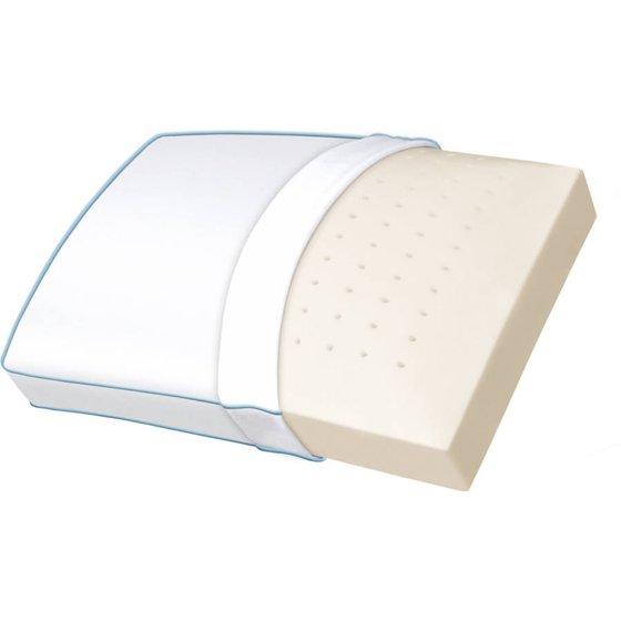 Dream Serenity Side Sleeper Memory Foam Pillow - Walmart.com