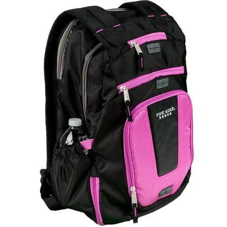 Five Star Ultimate Tech Backpack - Backpacks