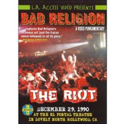 Bad Religion: The Riot (Special Edition) by
