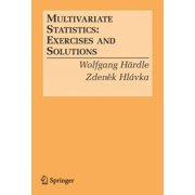 Multivariate Statistics:: Exercises and Solutions