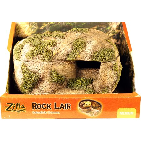 Zilla-Rock Lair Medium - Zilla Rock