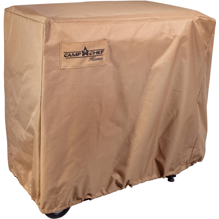 Camp Chef Weather Resistant Elastic Bottom Patio Cover for FTG
